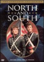 Imagen de portada para North and South The complete collection