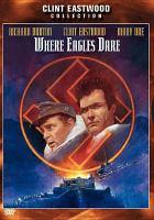 Imagen de portada para Where eagles dare