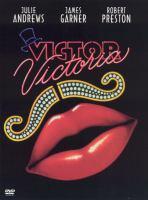 Imagen de portada para Victor Victoria