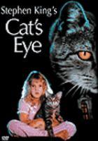 Imagen de portada para Cat's eye