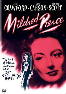 Cover image for Mildred Pierce