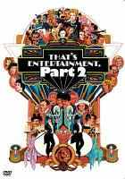 Imagen de portada para That's entertainment. Part II