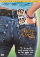 Cover image for The Sisterhood of the traveling pants