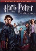Cover image for Harry Potter and the goblet of fire