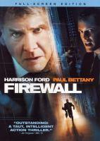 Imagen de portada para Firewall