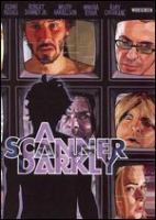 Cover image for A scanner darkly