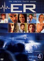Imagen de portada para ER The complete fourth season