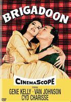 Imagen de portada para Brigadoon