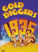 Imagen de portada para Gold diggers of 1935
