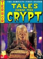 Imagen de portada para Tales from the crypt the complete first season