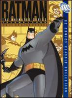 Imagen de portada para Batman, the animated series Volume four