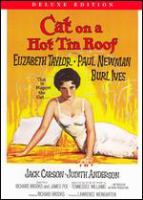 Cover image for Cat on a hot tin roof