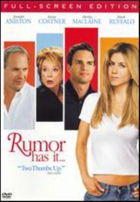 Cover image for Rumor has it
