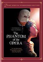 Cover image for Andrew Lloyd Webber's The Phantom of the Opera