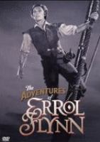 Cover image for The adventures of Errol Flynn