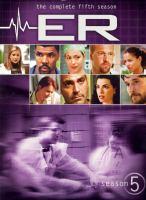 Imagen de portada para ER The complete fifth season