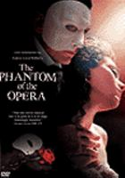 Imagen de portada para The Phantom of the Opera