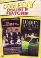 Cover image for Diner Liberty Heights