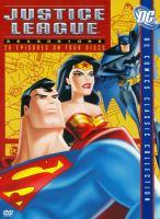 Imagen de portada para Justice League. Season one