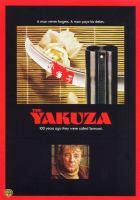Imagen de portada para The Yakuza