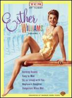 Cover image for Esther Williams Volume 1