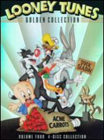Cover image for Looney tunes golden collection. Volume 4