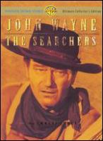 Cover image for The searchers