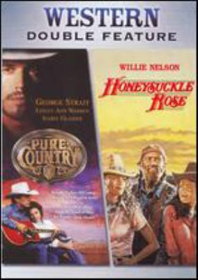 Cover image for Pure country ; Honeysuckle Rose
