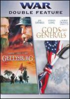 Cover image for Gettysburg