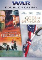 Imagen de portada para Gettysburg