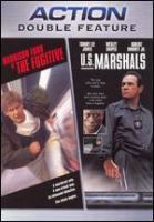 Cover image for The fugitive U.S. Marshals