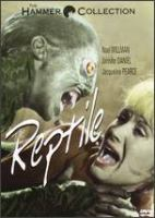 Cover image for The reptile