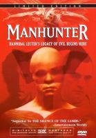 Imagen de portada para Manhunter
