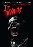 Cover image for It waits