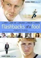 Cover image for Flashbacks of a fool