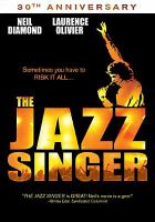 Cover image for The jazz singer