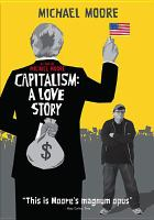 Cover image for Capitalism a love story