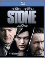 Cover image for Stone