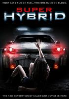 Cover image for Super hybrid