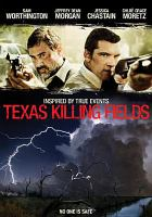 Cover image for Texas killing fields