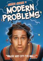 Cover image for Modern problems