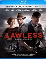 Cover image for Lawless