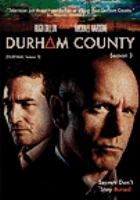 Cover image for Durham County Season 3