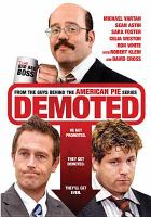 Cover image for Demoted