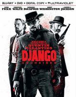 Imagen de portada para Django unchained