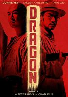 Cover image for Dragon Wu-Xia