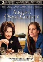 Cover image for August Osage County