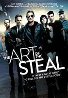 Cover image for The art of the steal