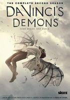 Cover image for Da Vinci's demons the complete second season