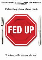 Cover image for Fed up
